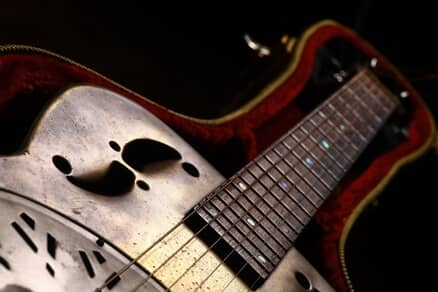 Acoustic Blues Guitar Basics