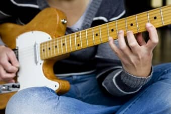 Pentatonic Scales - Tips and Tricks