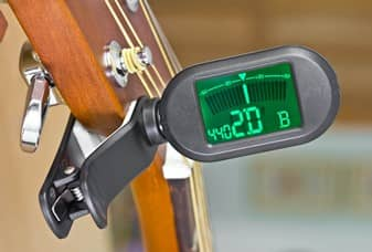 How to Tune a Bass Guitar
