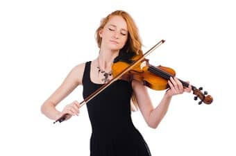 Why Learn The Violin?